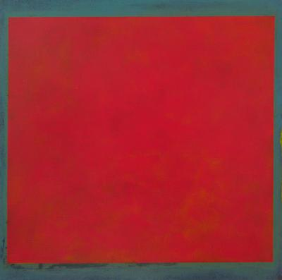 Untitled (Red); 1979