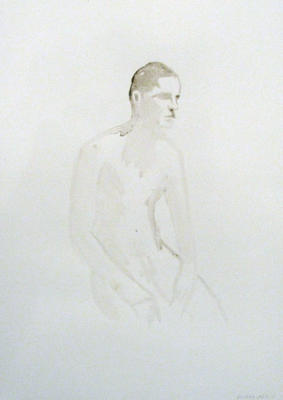 Untitled (boy); 2011