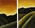 Untitled landscape diptych